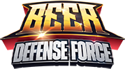 Beer Defense Force